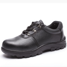 Best Selling Low Cut Cow Leather  Africa  airport   anti static safety shoes