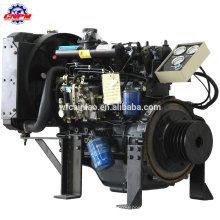 4 cylinder diesel engine for 495CD performance stabilized marine diesel engine