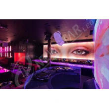 P5.21 3 In 1 RGB Slim Led Display Boards Indoor For Disco ,