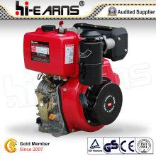 Air-Cooled 4-Stroke Diesel Engine (HR186FA)