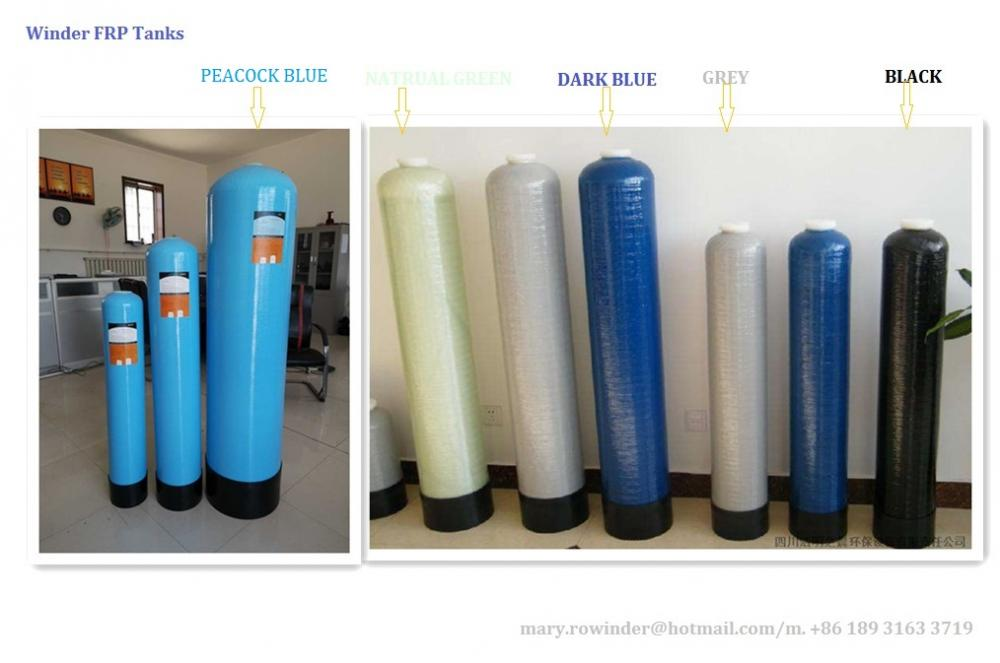 Frp Tank Color Mary Hbcd