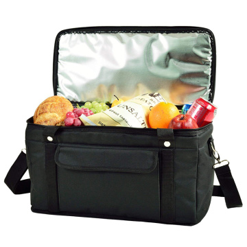 Best Qualities Soft Pliable Quart Quart Cooler Bag