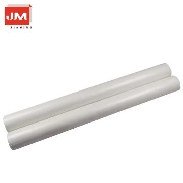 PE Breathable Film Coated With white drop cloth adhesive non woven fabric pe material