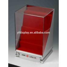 High Quality Acrylic Display Box