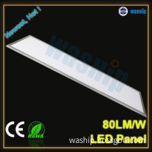 Factory outlet cheap price 30x120cm LED Lighting Panel 48W no mercury