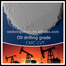 Carbone-carboxyméthylcellulose de faible viscosité de qualité technique CMC-LVT 65%