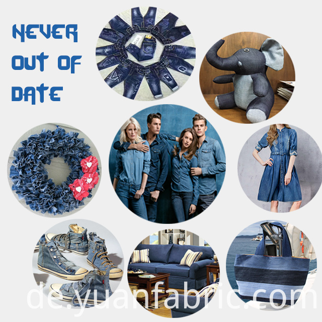 Denim fabric application8
