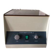 Medical Laboratory Centrifuge 80-2 with Good Price