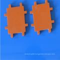 Round Shape Phenolic Laminated Bakelite and CNC Parts