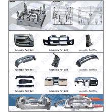 ABS Auto peças Injection Mold