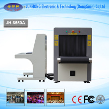 Safety Ray X Ray Security Checking Machine