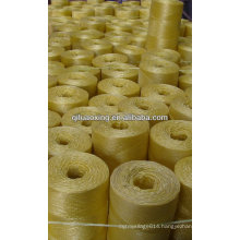 high-strengh-grade silage pp rope for agriculture