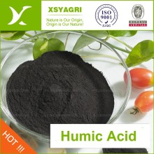 humic acid fertilizer for soil amendment