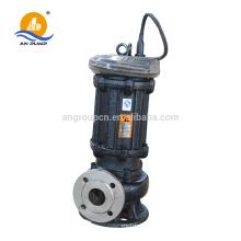 pompes submersibles d'eaux d'égout, fabricant submersible de pompe d'eaux d'égout