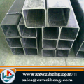 40X40Square Steel Tube Stock with The
