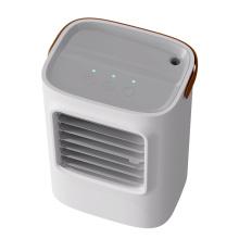 2021 Nuevo mini refrigerador de aire portátil pequeño recargable