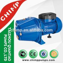 0.6KW Hochdruckwasserpumpe CHIMP Jet Wasserpumpe