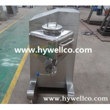 High Permance for Powder Mixing Machine Lab Using Square-Cone Blender supply to Lao People's Democratic Republic Importers