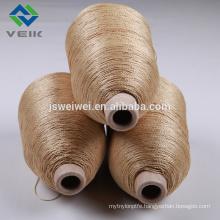 Durable high tensile 1000D kevlar sewing thread