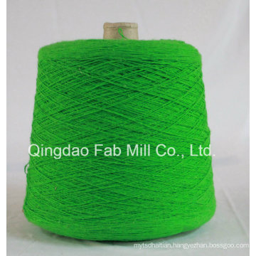 Hemp Dyed Yarn for Twine or Fabric Weaving