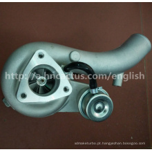Turbocompressor Tb2580 703605-0003 14411-G2407 para Nissan Cabstar Terrano Tl18 01- Td27t 2.7L