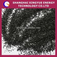 Partículas granulares industriais à base de carvão carvão ativado para filtro de água