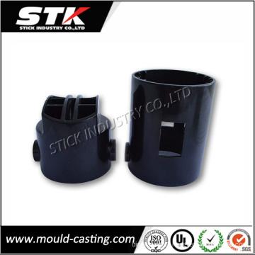 OEM & ODM Die Casting Parts for Powder Coating (STK-ADO0028)