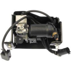 Cadillac  air suspension compressor P-2793