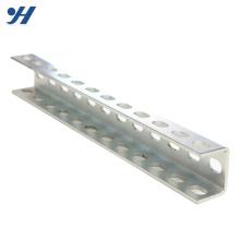 Горячие продаем Перфорированный Стандарт JIS луч формы U стальной