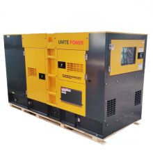20kVA Kubota Soundproof Diesel Generator for Home Use
