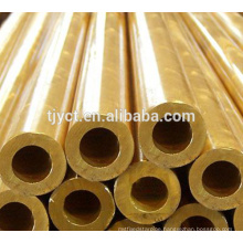 hot sale copper brass pipe/tube factory price per kg