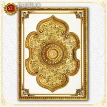 Banruo European Styel Artistic Ceiling for Home Decoration