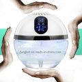 Ce / RoHS Certified Mini purificador de ar à base de água
