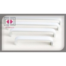 Cabinet Cupboard Drawer Aluminum Die Casting Handle