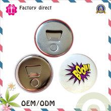 Verre de cadeau de promotion de prix bas de haute qualité / PVC mou / époxyde aimant de réfrigérateur