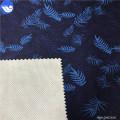 Bird eye fabric for jogging T-shirt sportswear cycling jersey