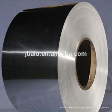 China Preço da bobina da folha de alumínio de Henan ASTM 6063 para o corpo do caminhão