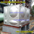 Hot Sale 500Gallons Low Price SS304 Food Grade Drinking Water Storage Tank From China