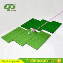 Estera de práctica verde del grillo del golf de los 30 * 60cm