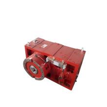 Boîte de vitesses d'extrudeuse à vis unique de la série ZLYJ