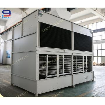 Kühlturm Cycle Superdyma Industriewasserkühler