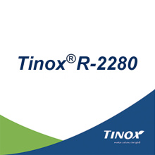 World famous brand Tinox masterbatch grade pigment white