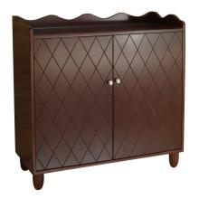 Luxury Entrance Cabinet Hotel Furniture