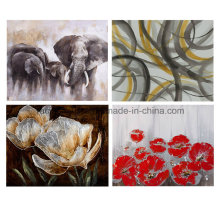 Modern Canvas Printing Abstract Oil Canvas Painting