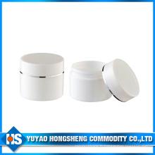 Crème Pot 50ml Plastique