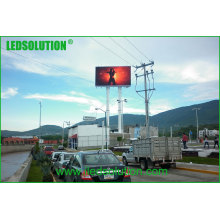 Ledsolution P16 Outdoor Vollfarb-Werbung LED-Panel-Bildschirm