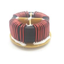 High Current EMC Nanocryataline Core Toroidal Common Mode Choke Coil