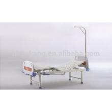Lit d'orthopédie à plein fowler avec plaque de tête / pied en ABS C-1-1