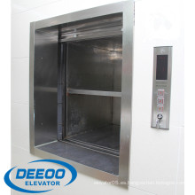 Elevador de alimentos elevador Deeoo Dumbwaiter