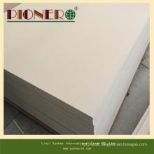 Boa qualidade placa de espuma de PVC para móveis